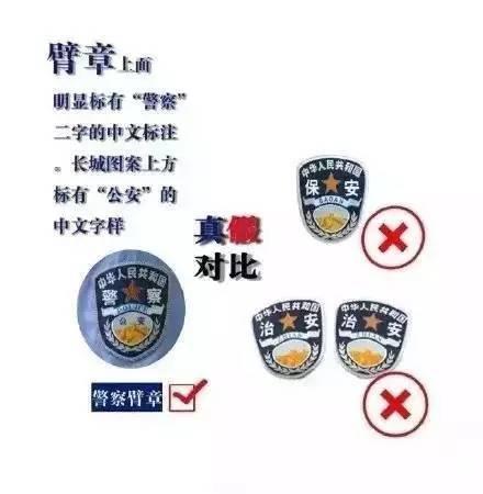 每周一扒:警察执法到底需不需要出示执法证?今天终于知道了!