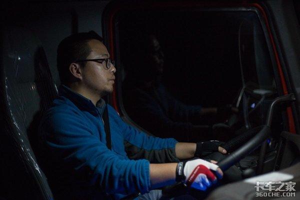 嘿,卡车司机,请小心你的颈椎!