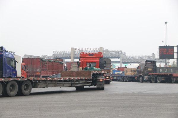 惠州货车超限超载一年3次以上吊销营运证与司机从业证