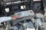 牵引车后处理系统不喷尿素,从何查起?