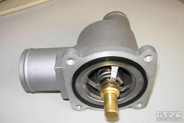 解放J6牵引车后处理系统不喷尿素,该从何查起?