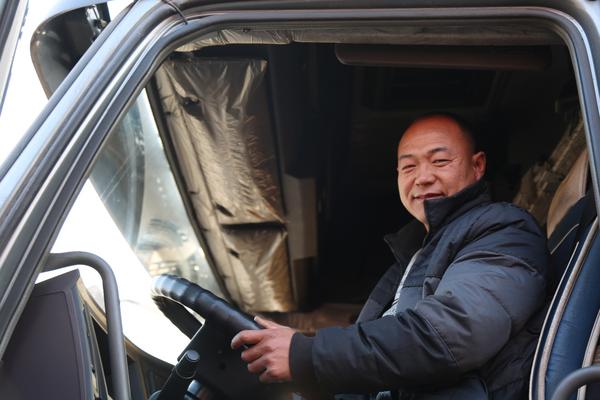 张师傅谈车记:我的事业从大运开始