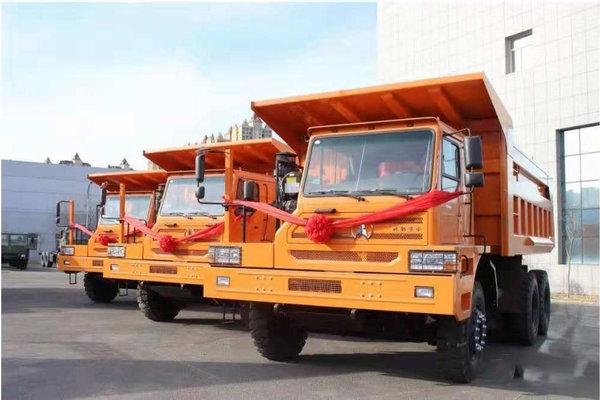 卡车晚报:徐工重卡完成3200万全款订单