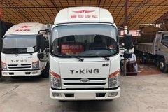 冲刺销量 遵义唐骏T1载货车仅售7.68万