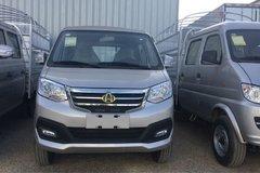 新车优惠大理新豹T3载货车仅售4.28万元