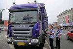 温岭:对公路超限运输处罚执行新标准