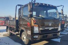 销售全省 葫芦岛悍将载货车钜惠5.0万元