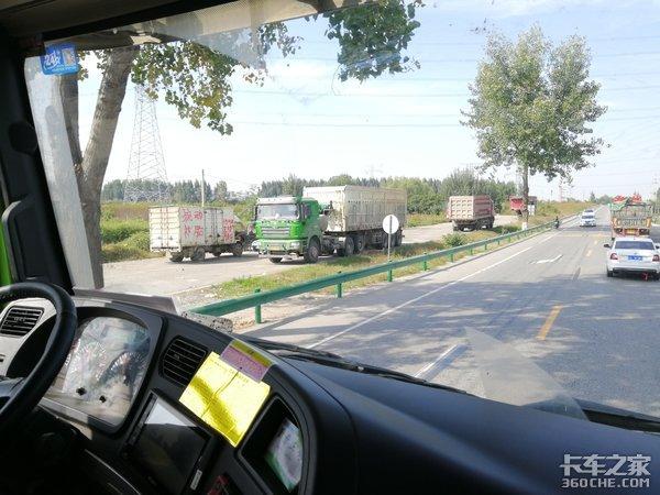 合同陷阱不过是小伎俩,为啥还有卡车司机不断中招?