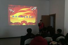 时风汽车暨解放锡柴劲威佳木斯推广会