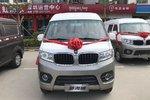 冲刺销量 深圳海狮X30L微面仅售4.78万