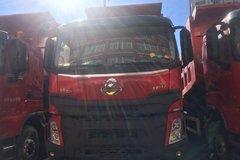 促销一口价 乘龙H7自卸车仅售36.8万元