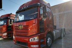 新车到店 鄂尔多斯J6P牵引车35.5万元