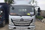 让利促销 深圳欧马可S3载货车现售14万