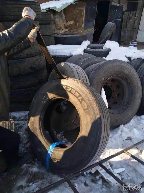 """""""三包""""轮胎都包括啥?谨防销售员耍赖"""