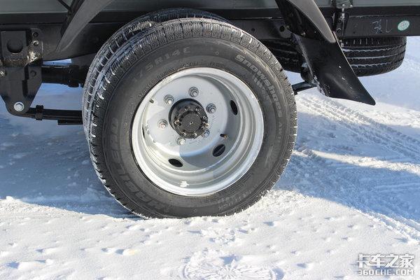 """冬天出车必带的几样""""神器"""",你的车上有几件?"""