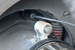 ABS系统轮速传感器有问题,该如何解决