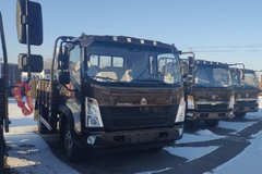 让利促销 葫芦岛悍将载货车现售9万元