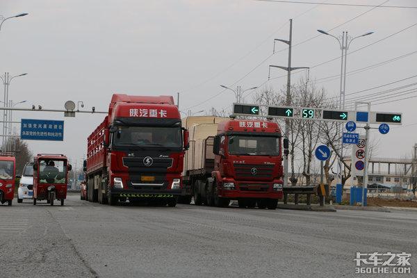 卡友注意,北京这15处将开启非现场执法,全天候进行车辆检测