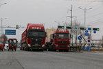 卡车晚报:明年起货车超速将自动报警