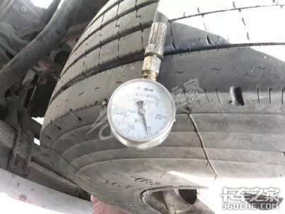卡车司机:我这车口吐白沫,到底得了啥绝症?