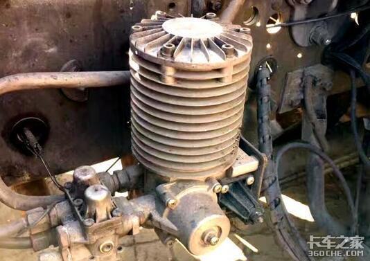 冬季挂车制动阀经常冻住,商家鼓吹的气路防冻液靠谱吗?
