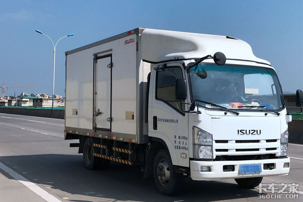 惠州:1月1日起限行1.75吨以上货车及危险品运输车