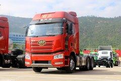 解放J6��六�恳�� 1100升油箱、560�R力