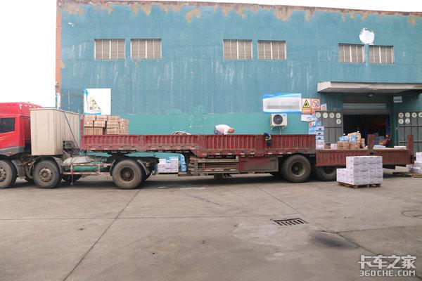 物流费用6.1万亿元运输费用只占一半?新物流或解决成本问题