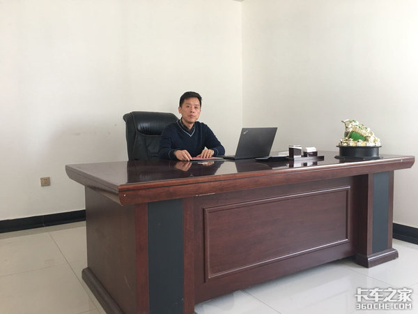 江铃重汽品质源于专业新疆服务培训会