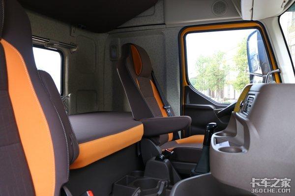 智慧物流绿色高效乘龙H72019款为快递保驾护航