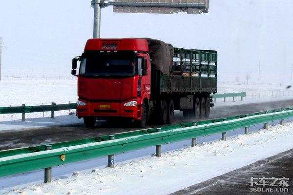 冬天防止柴油冻结,老司机告诉你该做哪些准备