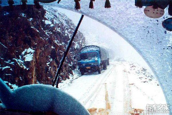 一查二热三小心,冬天安全行车要记牢
