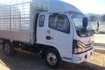 回馈用户 多利卡D5载货车钜惠0.4万元