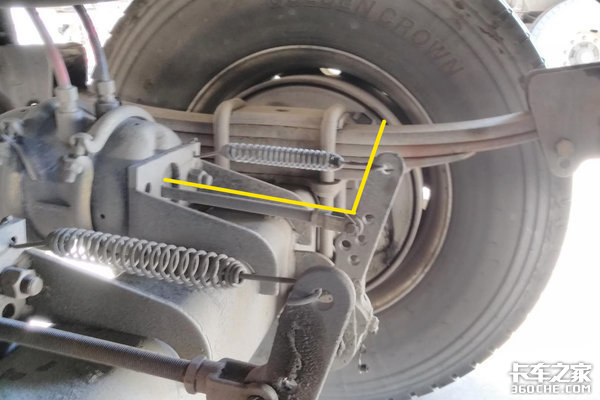 主挂制动系统匹配不对刹车早期磨损安全该如何保障?