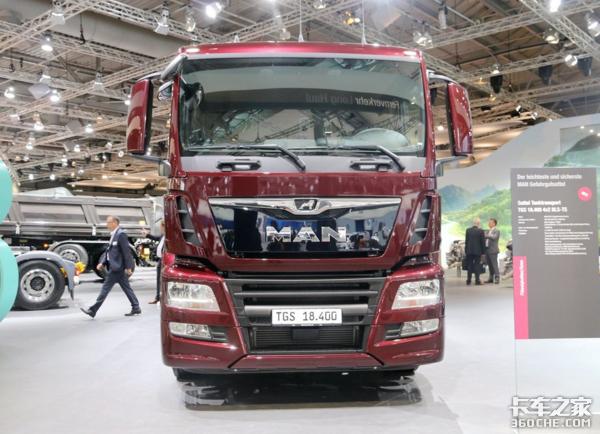 这些国外卡车品牌背后的故事你知道吗?
