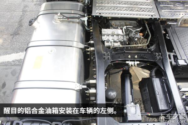 驻车空调+液缓欧曼GTL也有2019款了!