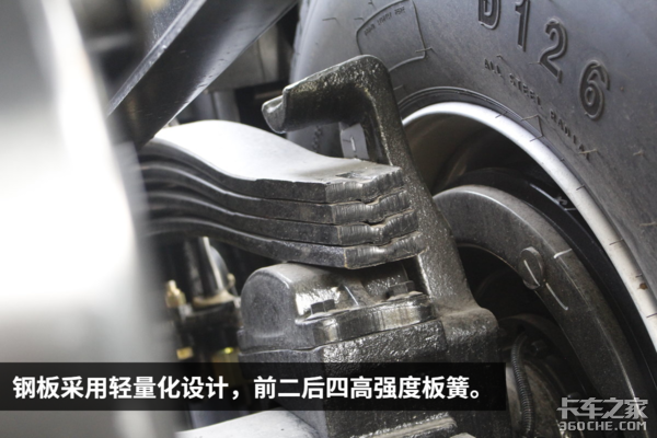 驻车空调+液力缓速器2019款欧曼GTL也升级了!