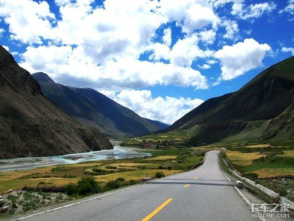 跟车去了一趟西藏有感:这里经验比金钱好使