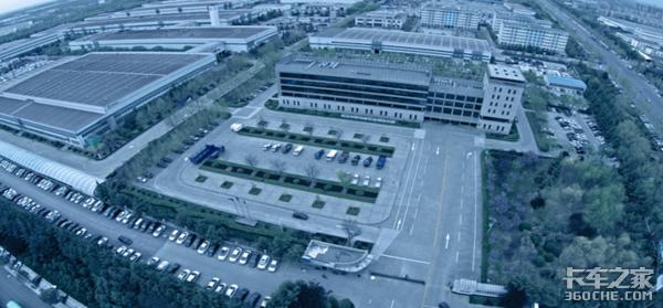 中短途城配利器福田M3、ES5是不二选择