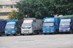 4.5吨以下货车取消双证 谁是真正受益人