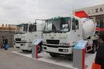 卡车晚报:这三方将合作生产新能源重卡