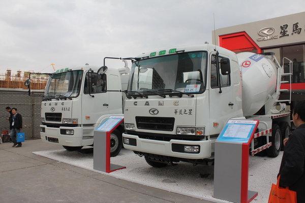 卡车晚报:这三方将合作生产新能源重卡;鲁苏高速省界5个收费站取消