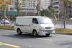 深圳电动物流车调查: 微面占比远超一半