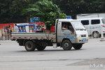 降低物流成本 辽宁取消4.5吨货运双证