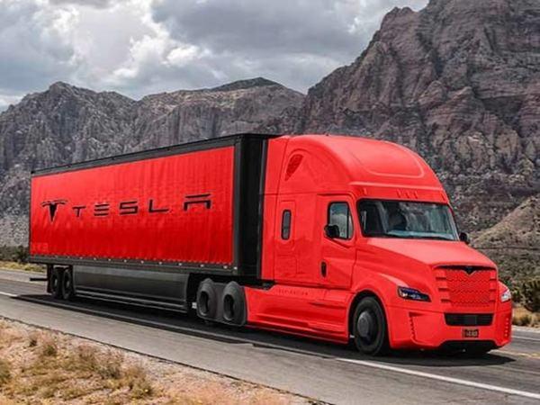 卡车晚报:货车ETC专用车道上线运营