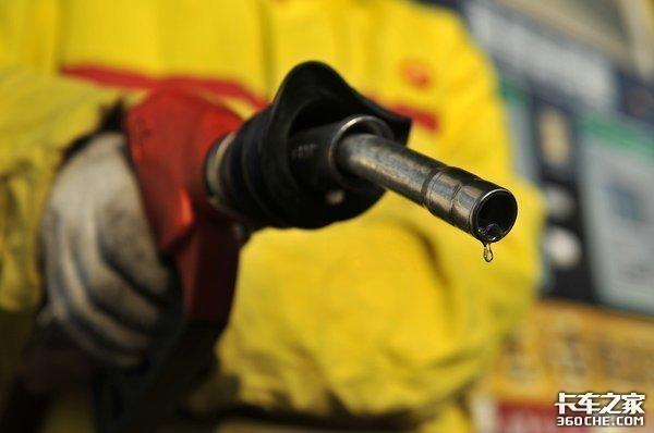 卡车周爆:今年全面供应车用国六汽柴油