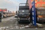 直降0.6万元 哈尔滨骏铃G系自卸车促销