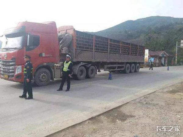 山东聊城超限货车装卸费调整为15元/吨