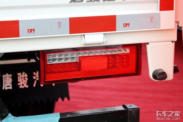 电动座椅+液晶中控仪表图解唐骏V5小卡