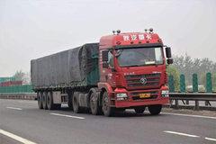 1月底实施 济青北线限行五轴及以上货车